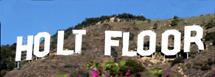 Holt Floor Care logo